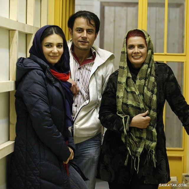 بیوگرافی رحیم نوروزی و همسرش + عکس های اینستاگرام