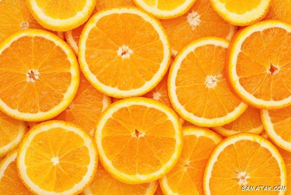 طبع پرتقال گرم است یا سرد   طبع پرتقال در طب سنتی
