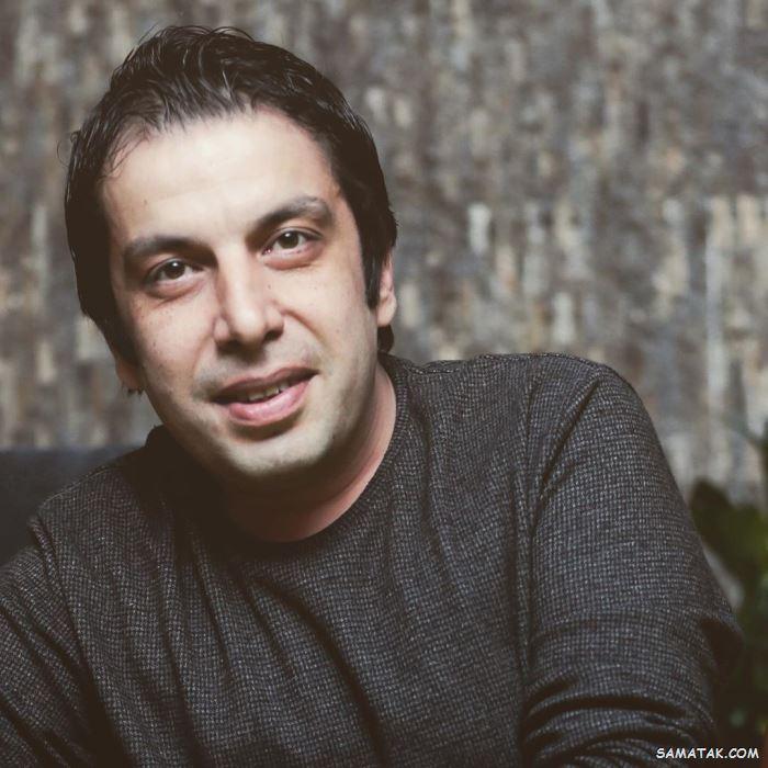 بیوگرافی عباس جمشیدی فر و همسرش + عکسهای اینستاگرام