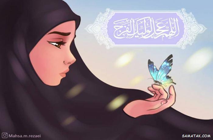 پیام تبریک روز حجاب و عفاف,متن ادبی روز عفاف و حجاب
