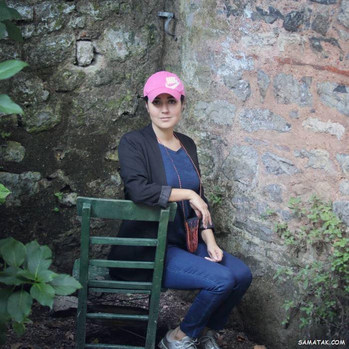 بیوگرافی افسانه پاکرو و همسرش + عکس های اینستاگرام