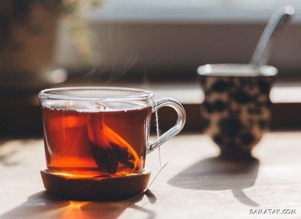 تعبیر خواب چای کیسه ای - خشک - سیاه - خوردن - نذری و ...