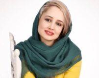 بیوگرافی غزال وکیلی بازیگر + زندگی شخصی و عکسها