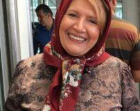 شهین تسلیمی | همسر و فرزند و بیوگرافی شهین تسلیمی