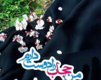 عکس پروفایل روز عفاف و حجاب | عکس نوشته تبریک روز حجاب و عفاف