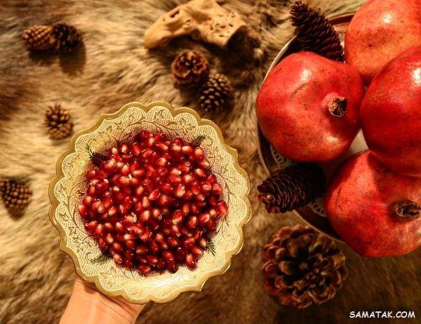 طبع انار گرم است یا سرد | طبع انار در طب سنتی