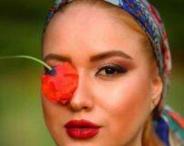 بیوگرافی مینا دلشاد و همسرش + عکسهای اینستاگرام