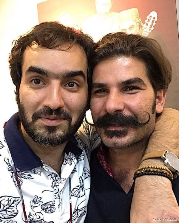 عکس و اسامی بازیگران سریال نجوا + خلاصه داستان و زمان پخش