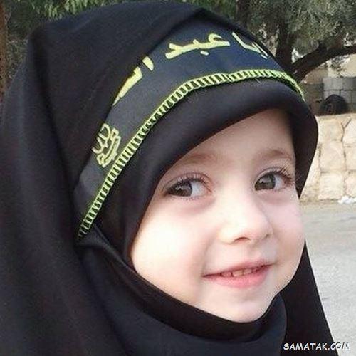 اسم دختر مذهبی و شیک با معنی | اسم دختر مذهبی کمیاب