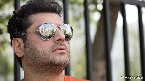 بیوگرافی سام درخشانی و همسرش + عکسهای اینستاگرام