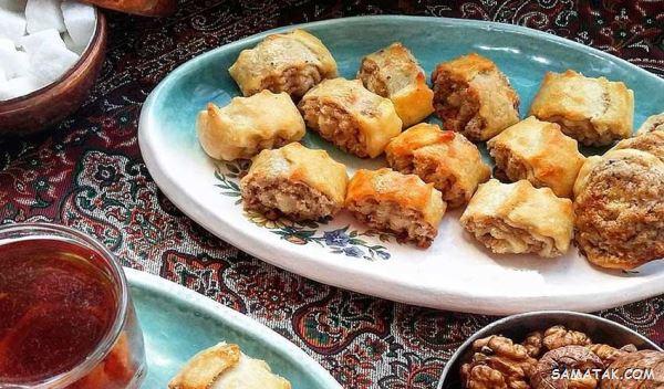 سوغات قزوین چیست | سوغات معروف شهر قزوین