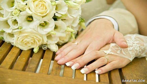 جملات زیبای تبریک نامزدی