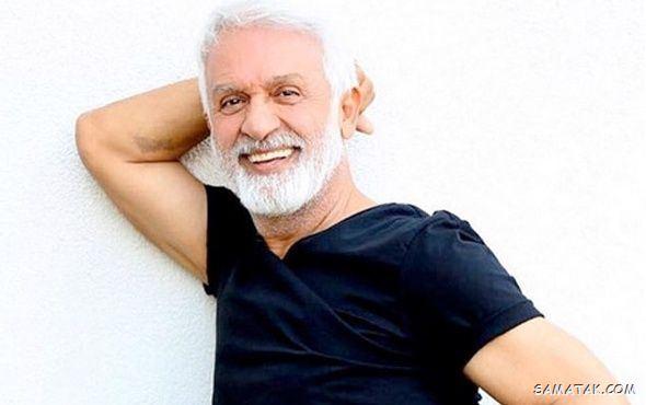بیوگرافی طلعت بولوت بازیگر مرد ترکیه + جزئیات زندگی شخصی