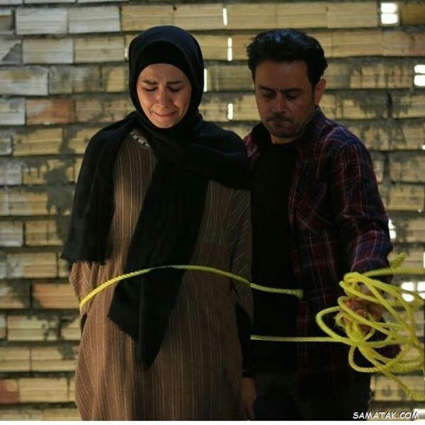 عکس و اسامی بازیگران سریال سرزده + خلاصه داستان و زمان پخش