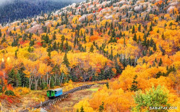 انشا درباره ی فصل پاییز | انشا درمورد پاییز با مقدمه بدنه نتیجه
