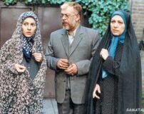 اسامی بازیگران سریال ریحانه | خلاصه داستان و زمان پخش