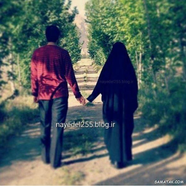 متن عاشقانه مذهبی کوتاه   متن عاشقانه مذهبی دونفره