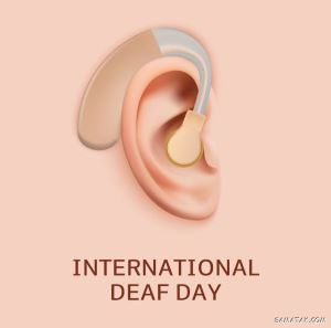 شعر روز جهانی ناشنوایان | شعر کودکانه برای روز ناشنوایان
