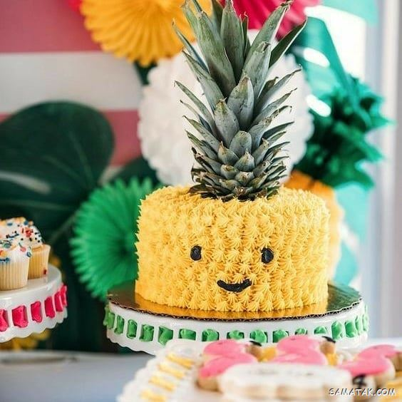 کیک روز کودک؛ انواع جدیدترین مدلهای کیک روز جهانی کودک