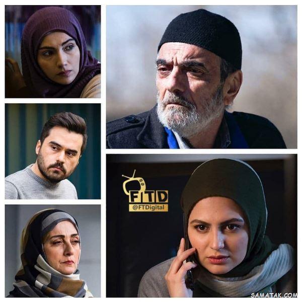سریال های نوروز ۱۴۰۰ | ساعت پخش سریال های عید نوروز ۱۴۰۰