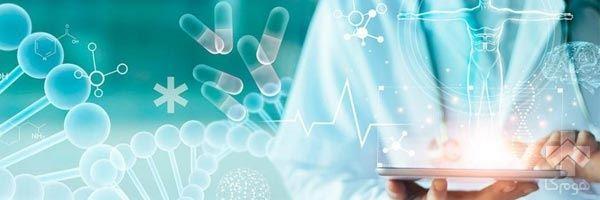 استفاده از اپلیکیشن های حوزه سلامت