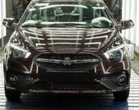 مشخصات فنی خودرو شاهین؛ امکانات رفاهی تجهیزات و نمای داخلی