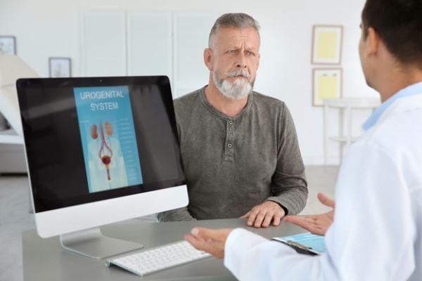 پروستات در سالمندان ، کنترل و پیشگیری سرطان پروستات