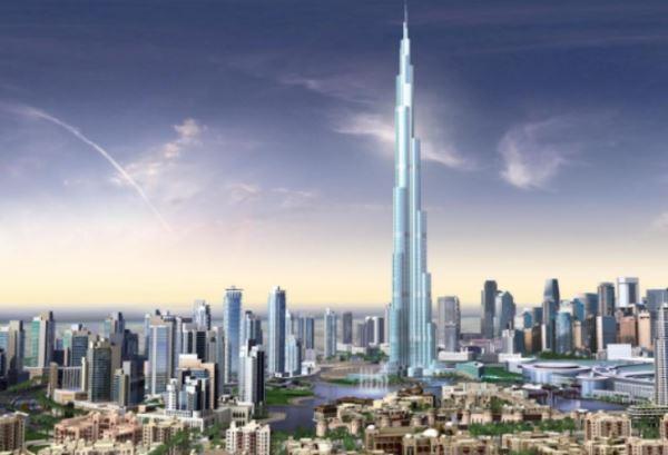 بیش از 40 رکورد جهانی گینس دبی و امارات متحده عربی که باور نخواهید کرد