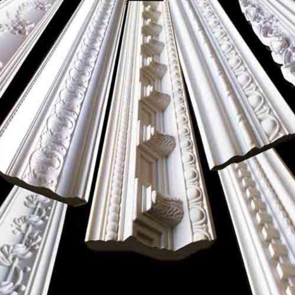از تاثیر ابزارهای دکوراتیو پلی یورتان در دکوراسیون منازل چه می دانید؟