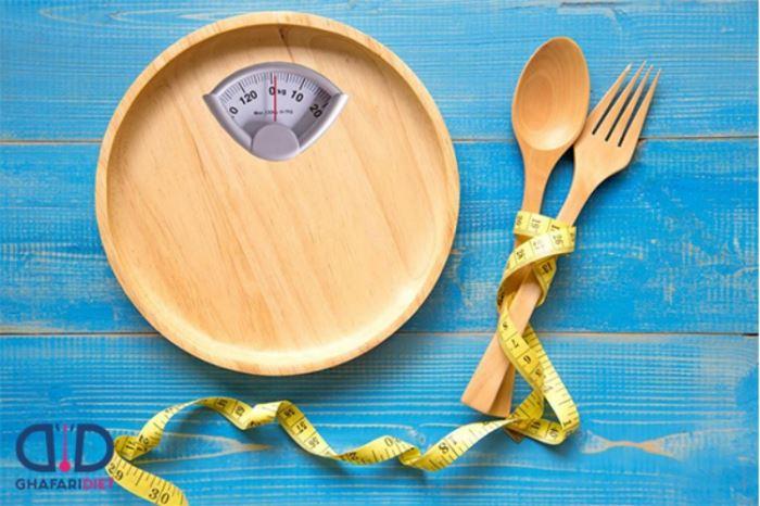 آیا راهی برای لاغری در زمان کم و بدون عوارض است؟