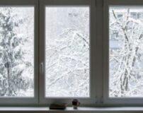 با بهترین روش عایق کاری در و پنجره در برابر سرما آشنا شوید!